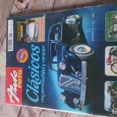 Autos - Revista auto foto n 171 ,2010 - 164895186