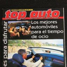 Autos - TOP AUTO SUPLEMENTO TIEMPO DE OCIO COMPARATIVA AUTI TT ROADSTER MERCEDES SLK 320 PORSCHE BOXSTER 2.7 - 167102780