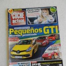 Coches: COCHE ACTUAL REVISTA Nº 1289 JUNIO 2013. . Lote 168492128