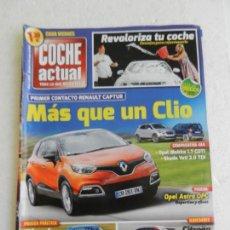 Coches: COCHE ACTUAL REVISTA Nº 1284 MAYO 2013. . Lote 168492368