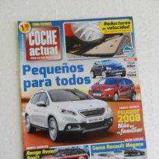 Coches: COCHE ACTUAL REVISTA Nº 1286 MAYO 2013. . Lote 168492800