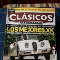 Coches: CLASICOS EXCLUSIVOS - Nº78- 2013. Lote 173767389
