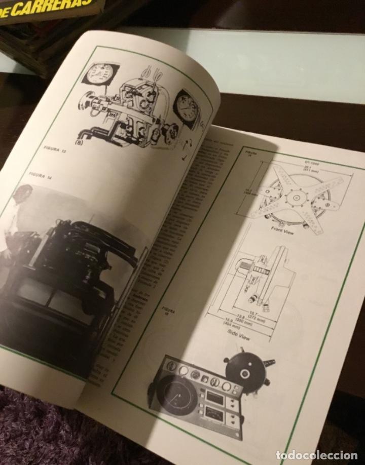Coches: Antigua revista Automecánica - Foto 2 - 178632635