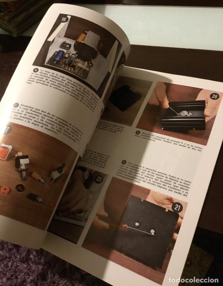 Coches: Antigua revista Automecánica - Foto 3 - 178632635