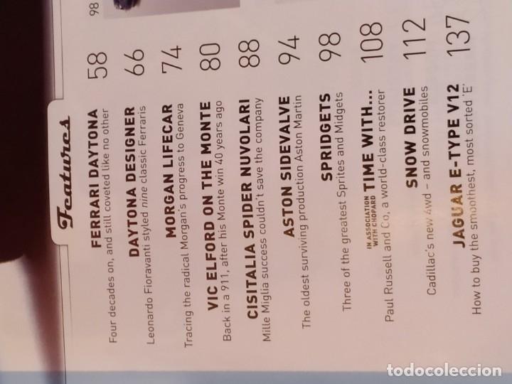 Coches: Revista Octane - Foto 3 - 179226271