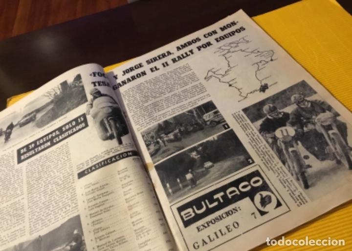 Coches: Revista autopista número 3 1962 extraordinario Pegaso reportaje increíble - Foto 23 - 180199777