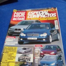 Coches: REVISTA COCHE ACTUAL N 701. Lote 183445905