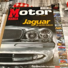 Coches: GUIA MARCA MOTOR 2003. Lote 189639715