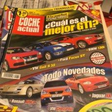 Coches: REVISTA COCHE ACTUAL NÚMERO 930. Lote 189646711