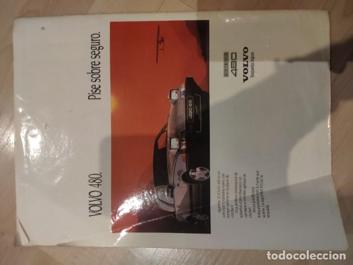 Coches: autovelocidad magazine año 1 nº3 - Foto 2 - 194531293