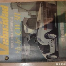 Coches: VELOCIDAD Nº 905 1979 CW 311. Lote 194596222