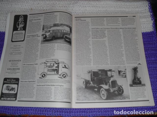 Coches: AUTOMOBIL UND MOTORRAD CHRONIK 2/79 - Foto 3 - 194888738