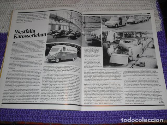 Coches: AUTOMOBIL UND MOTORRAD CHRONIK 2/79 - Foto 6 - 194888738