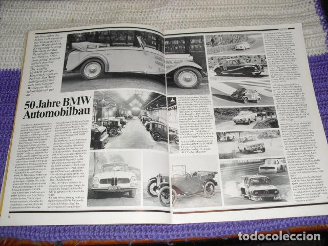 Coches: AUTOMOBIL UND MOTORRAD CHRONIK 2/79 - Foto 7 - 194888738