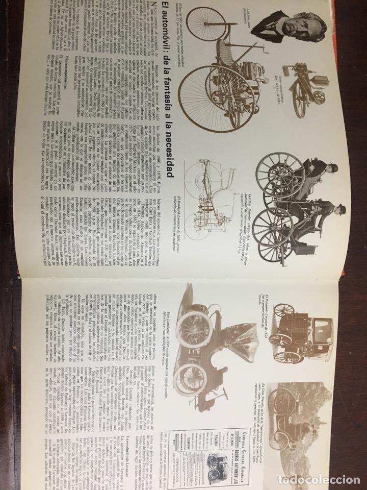 Coches: El libro de automóvil 1971 selecciones del readers figest - Foto 8 - 194898162