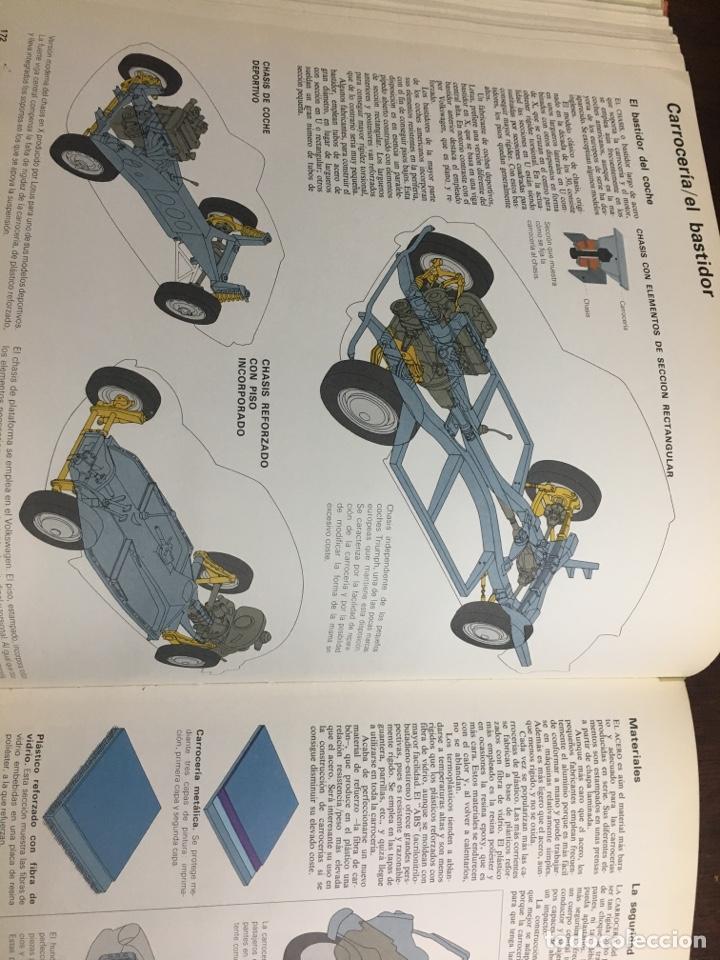 Coches: El libro de automóvil 1971 selecciones del readers figest - Foto 9 - 194898162