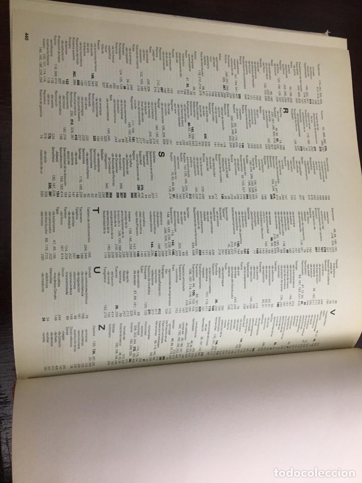 Coches: El libro de automóvil 1971 selecciones del readers figest - Foto 10 - 194898162