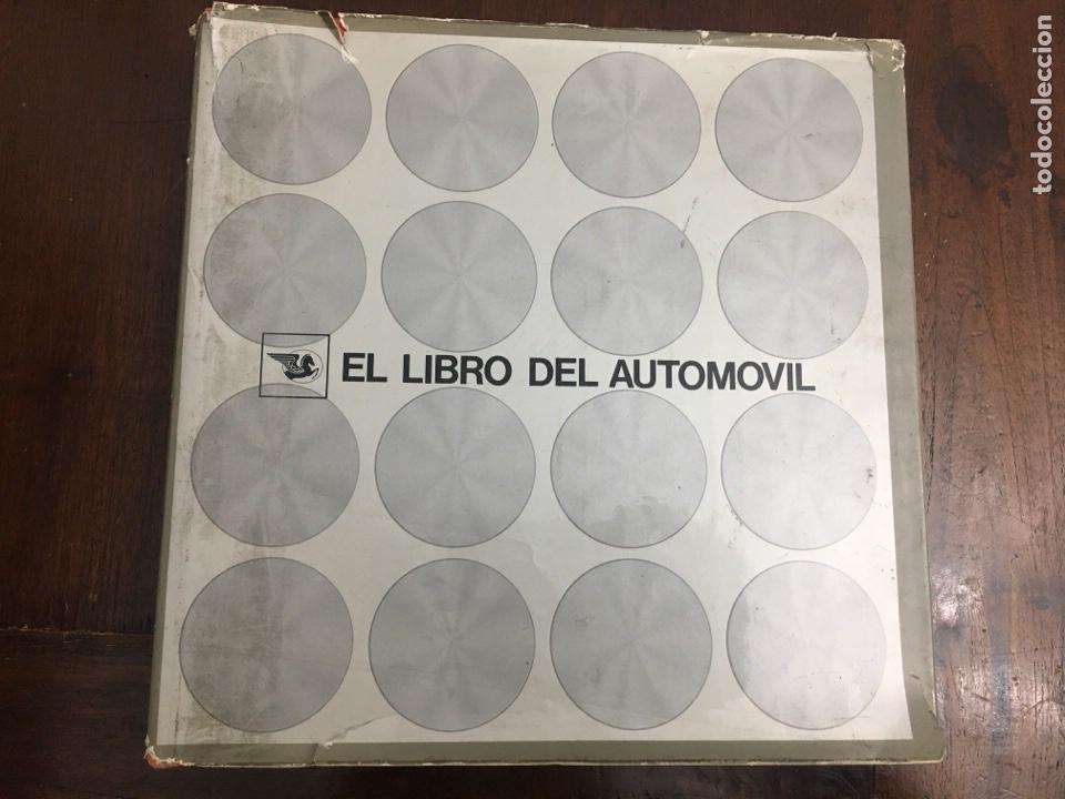 EL LIBRO DE AUTOMÓVIL 1971 SELECCIONES DEL READERS FIGEST (Coches y Motocicletas Antiguas y Clásicas - Revistas de Coches)