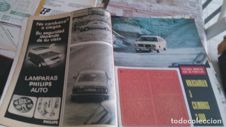 Coches: Revista autopista n 848 de MAYO DE 1975 - Foto 2 - 195470937