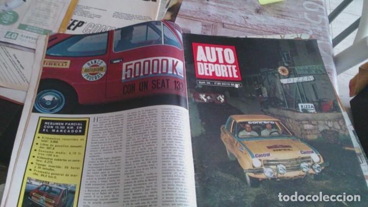 Coches: Revista autopista n 848 de MAYO DE 1975 - Foto 3 - 195470937