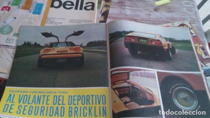 Coches: Revista autopista n 848 de MAYO DE 1975 - Foto 5 - 195470937