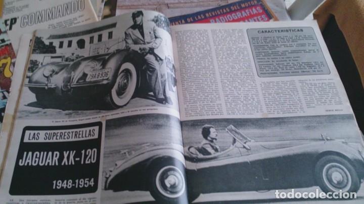 Coches: Revista autopista n 748 junio 1973 - Foto 2 - 195471575
