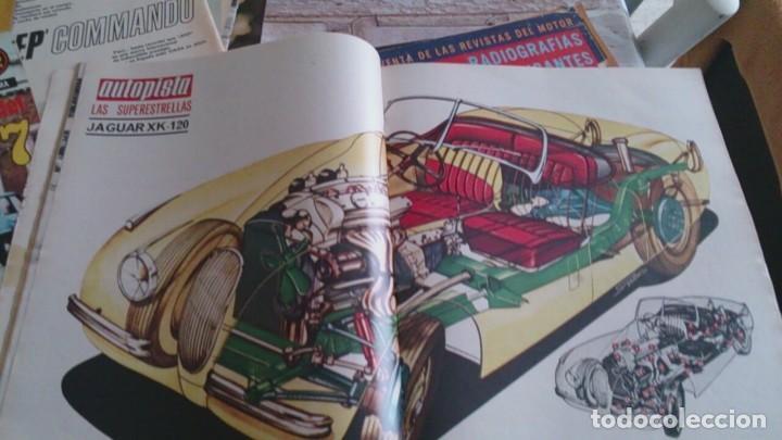 Coches: Revista autopista n 748 junio 1973 - Foto 3 - 195471575
