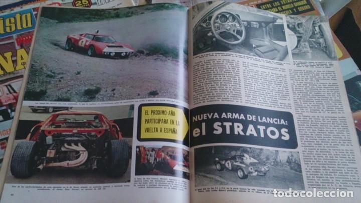 Coches: Revista autopista n 724 diciembre 1972 - Foto 2 - 195471841