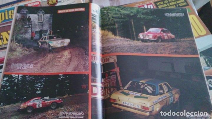 Coches: Revista autopista n 724 diciembre 1972 - Foto 3 - 195471841