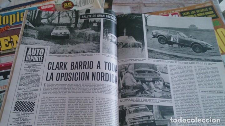 Coches: Revista autopista n 724 diciembre 1972 - Foto 4 - 195471841