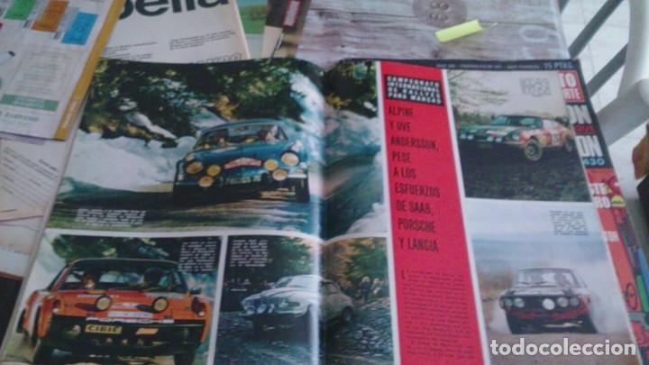 Coches: Revista autopista n 674 enero 1972 - Foto 2 - 195472520