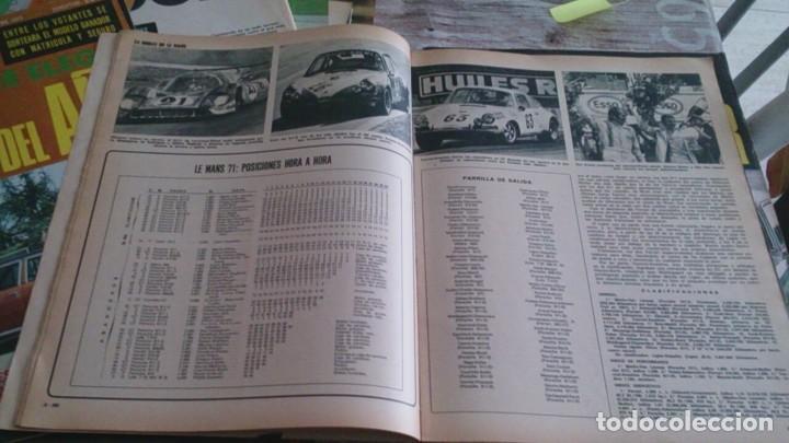 Coches: Revista autopista n 645 junio de 1971 - Foto 2 - 195473070