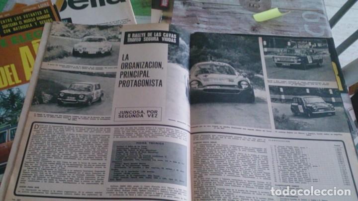 Coches: Revista autopista n 645 junio de 1971 - Foto 3 - 195473070