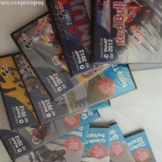 Coches: MOTO GP 2012. Lote 205002843