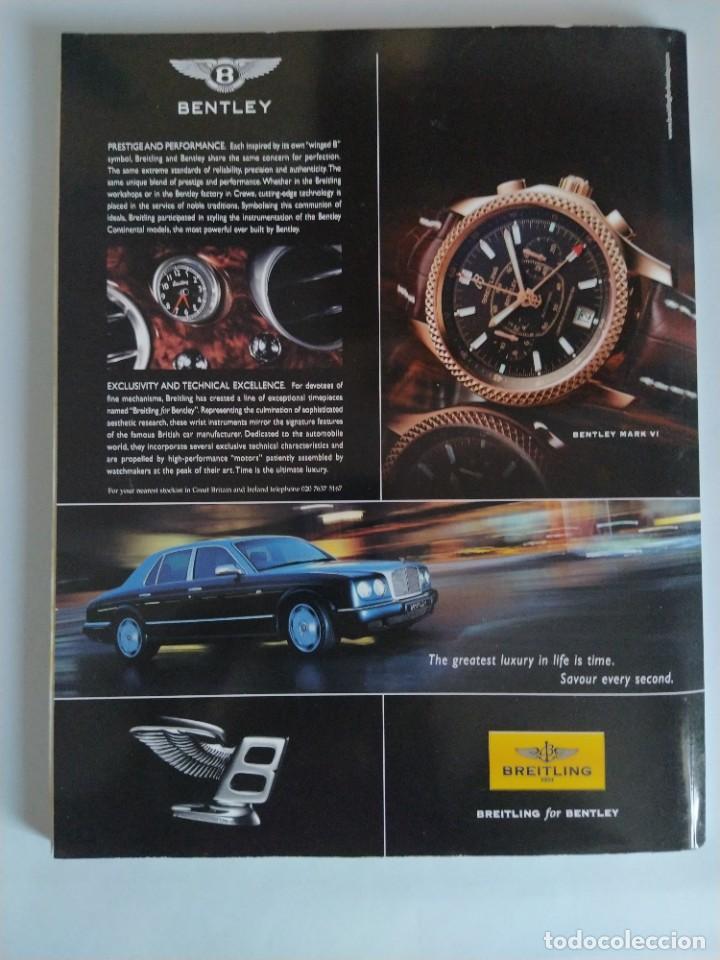 Coches: Revista Octane Julio 2007. En portada Ford GT40, fotos nunca vistas y nuevas historias. En inglés. - Foto 11 - 205743657