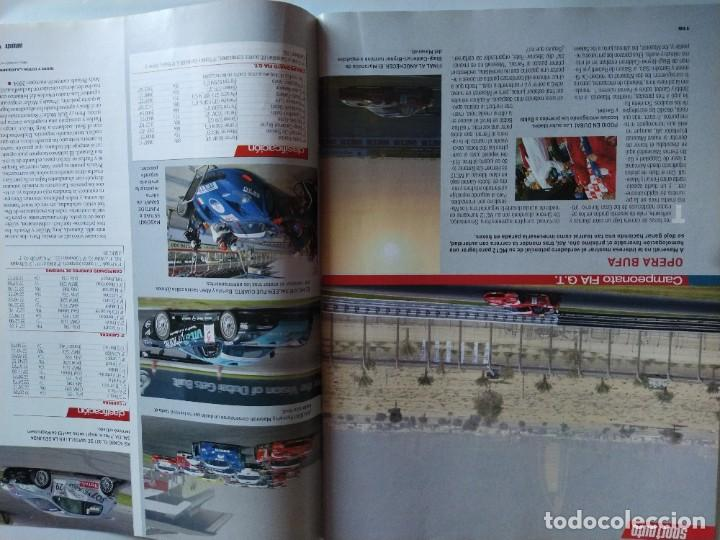 Coches: Revista Autopista Nº2361 octubre 2004 Club 500 CV Ford GT y Ferrari 430, Especial 4x4 - Foto 5 - 206391162