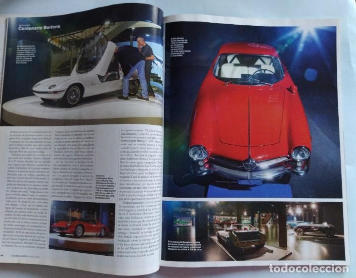 Coches: Car la revista original Nº 86 Mayo 2014 24H de Le Mans, el retorno de Porsche a Le Mans, victorias.. - Foto 7 - 206922337