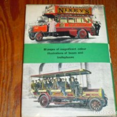 Coches: BUSES AND TROLLEYBUSES BEFORE 1919. Lote 211591245
