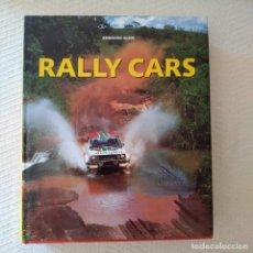 Coches: RALLYE CARS DE REINHAR KLEIN. Lote 215391492