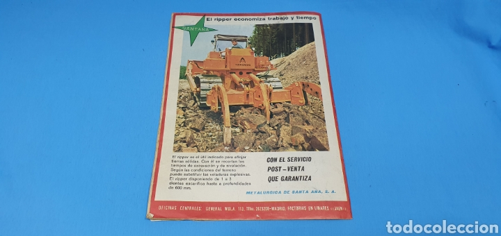 Coches: REVISTA AUTOPISTA - NÚMERO 434 - JUNIO 1967 - Foto 3 - 234814610