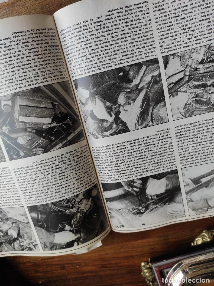 Coches: Revista automecanica 1982-1983 - Foto 2 - 236559930