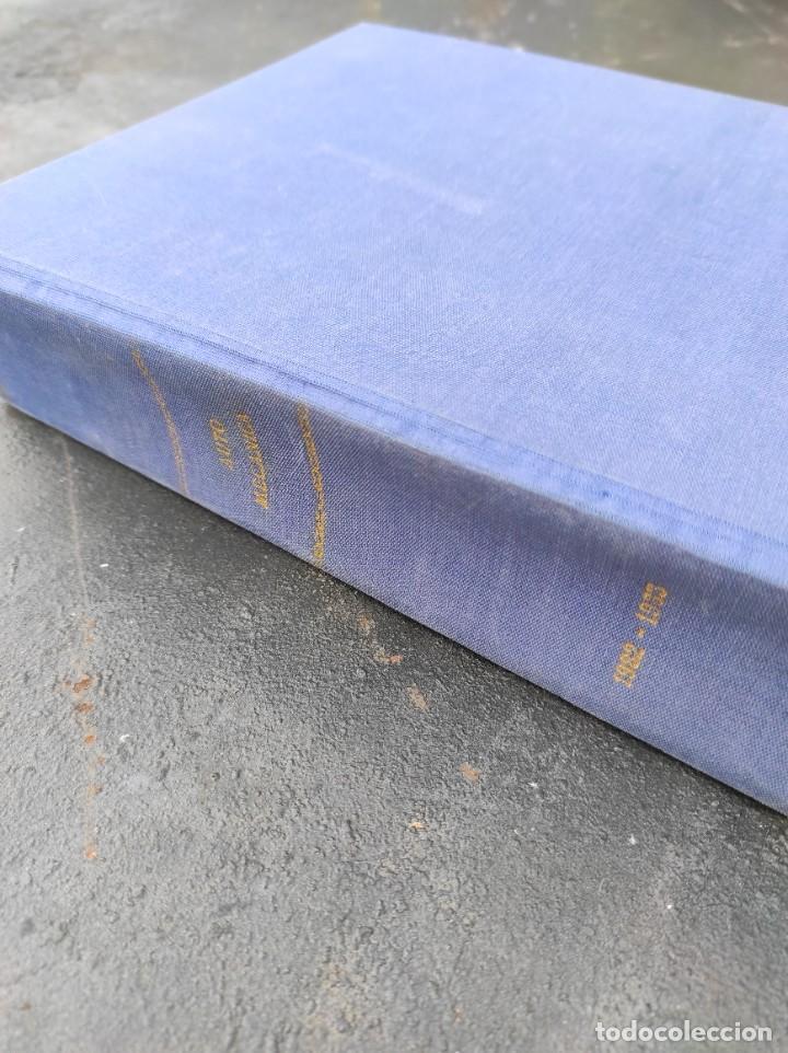 Coches: Revista automecanica 1982-1983 - Foto 6 - 236559930