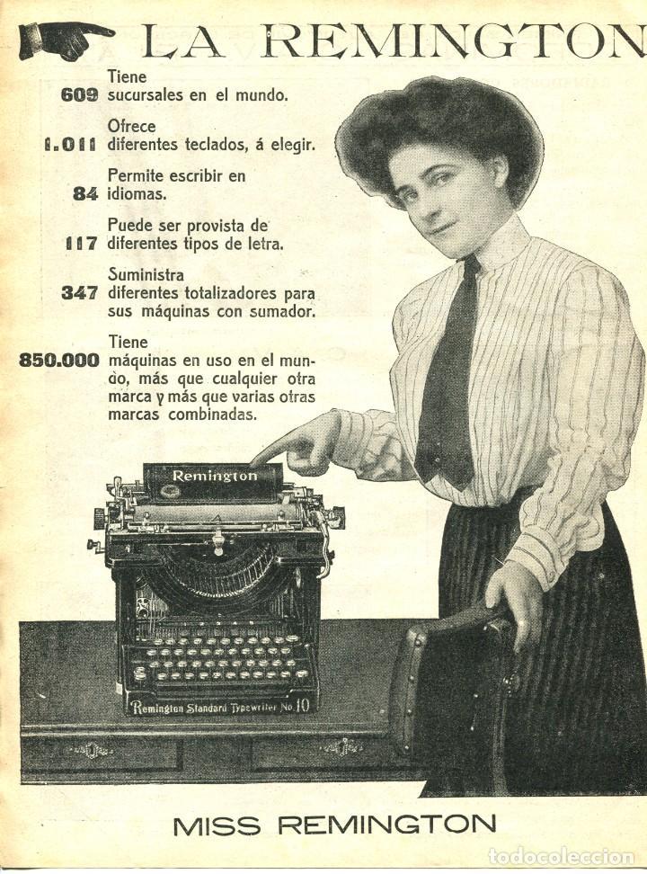 Coches: 2 LAMINAS HOJA-BARCELONA-PRIMER SALÓN DEL AUTOMOVIL-AÑO 1913- ELIZALDE-DELAHAYE-FORD-- RARA - Foto 4 - 238717540