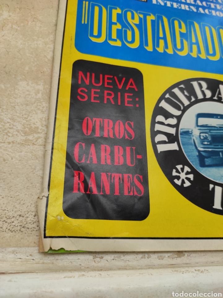 Coches: Revista Velocidad Nº643 - 1974 - Especial Prueba de Conducción Seat 127 - - Foto 2 - 245281880