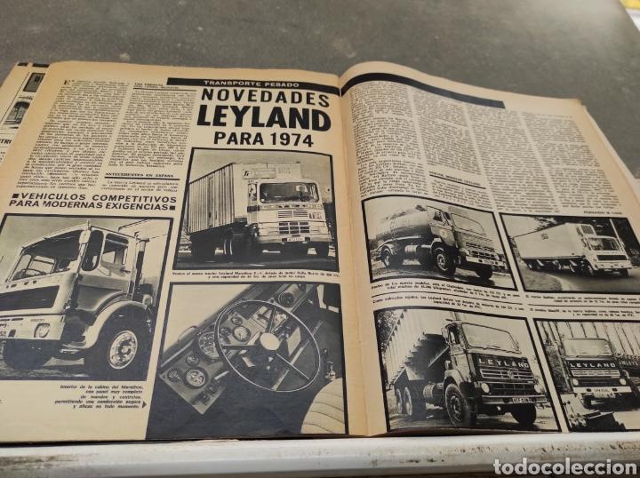 Coches: Revista Velocidad Nº643 - 1974 - Especial Prueba de Conducción Seat 127 - - Foto 14 - 245281880
