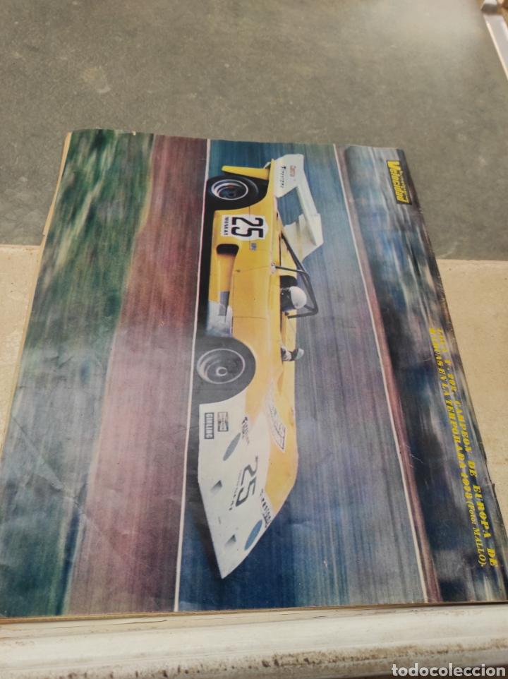 Coches: Revista Velocidad Nº643 - 1974 - Especial Prueba de Conducción Seat 127 - - Foto 15 - 245281880