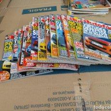 Coches: LOTE 13 REVISTAS AUTO FACIL Nº 41-44-45-46-47-48-49-50-53-54-59-64-65 AÑOS 2004-06. Lote 253364795