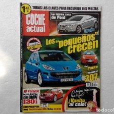 Coches: COCHE ACTUAL Nº 908 AÑO 2005 FOTO SUMARIO-BMW M6 -. Lote 256071930