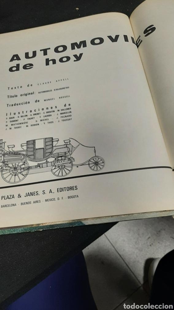 Coches: AUTOMOVILES DE HOY - Foto 3 - 258926420