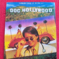 Coches: RECORTE DE REVISTA: DOC HOLLYWOOD. MICHAEL CATON, JONES MICHAEL J. FOX, JULIE WARNER, WOODY HARRELSO. Lote 259743865